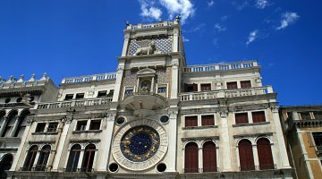 Tour de l'horloge Visite Guidée (Billets Inclus) ❒ Italy Tickets