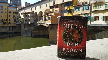 Tour in Florence on the trail of Dan Brown ❒ Italy Tickets