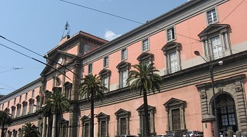 Naples National Archaeological Museum :: book online!
