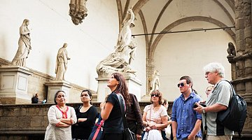 Guided tour in Florence about the Medici (small group tour) ❒ Italy Tickets