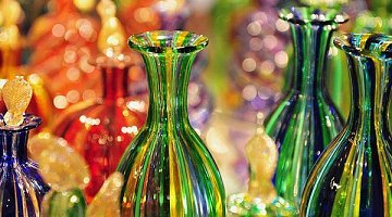 Glasmuseum Tickets ❒ Italy Tickets