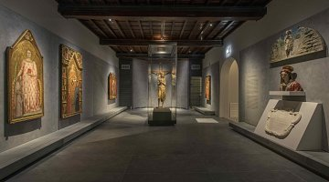 Opera del Duomo Museum Tickets (included in the Opa Si Pass) ❒ Italy Tickets
