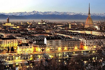 Turin ❒ Italy Tickets