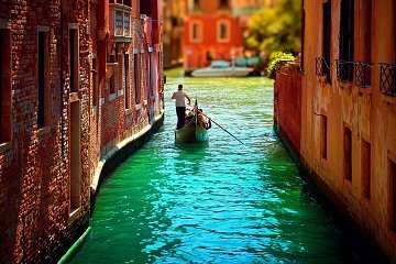 Venetia ❒ Italy Tickets