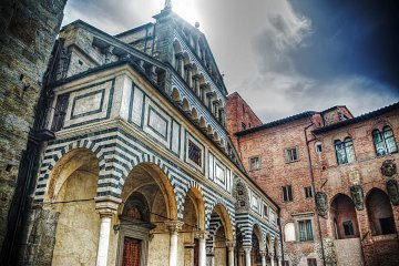 Pistoia ❒ Italy Tickets