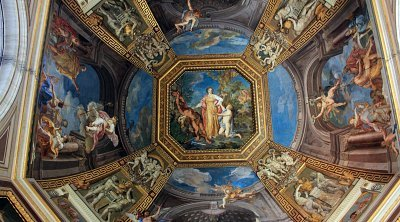 Vatican museums tickets online :: don't waste your time!