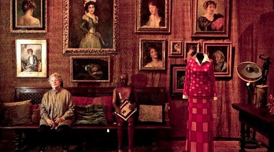 Museums in Venice :: Fortuny museum