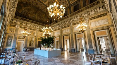 Royal Villa Tickets ❒ Italy Tickets