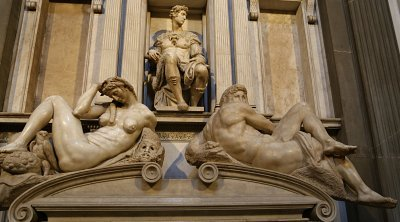 Medici chapels :: museums in Florence