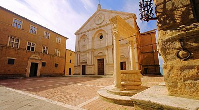 Palais Piccolomini Billets ❒ Italy Tickets