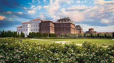 Tickets voor La Venaria Reale ❒ Italy Tickets