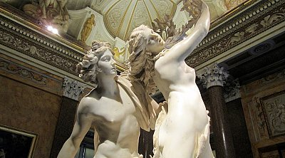 Borghese Gallery and museum :: tickets online
