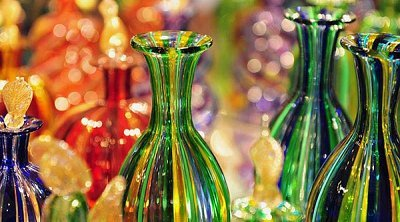Murano Glass museum ::  book now :: Florence tickets
