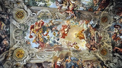 Bilet do Palazzo Barberini ❒ Italy Tickets