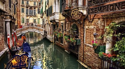 Secret Itineraries tour Venice :: book here!
