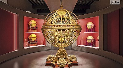 Galileo museum Florence :: tickets online