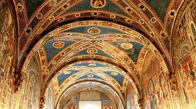 Santa Maria della Scala Billets ❒ Italy Tickets