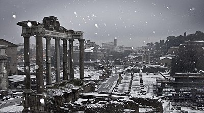 Journeys through Ancient Rome ❒ Italy Tickets