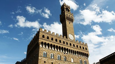 Palazzo Vecchio Florence tickets :: Tablet tour