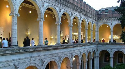 Palacio Venezia Billetes prioritarios ❒ Italy Tickets