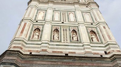 Bell Tower of Florence ❒ Italy Tickets