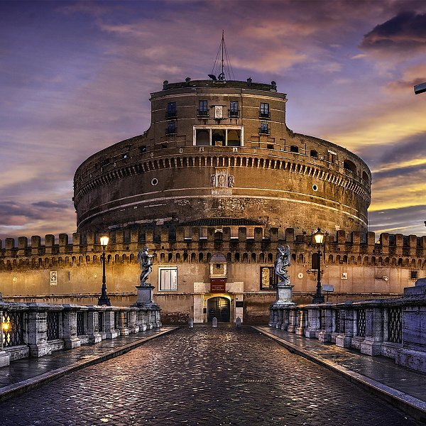 Castel Sant Angelo Tickets Sant Angelo Castle Rome