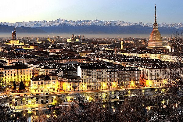 Visit Turin :: discover the places to visit!