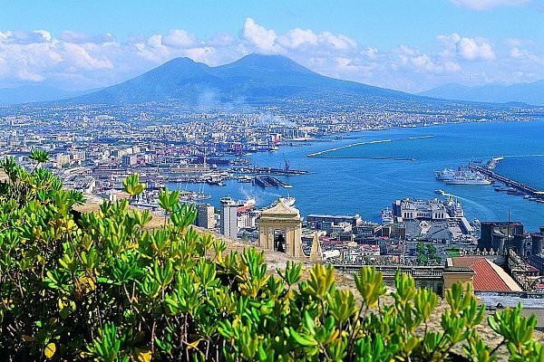 Napoli ❒ Italy Tickets