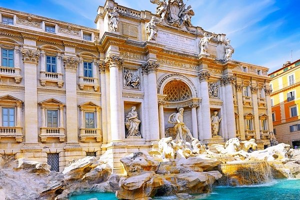 Visit Rome with our tours!