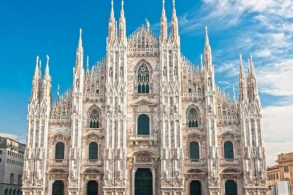 Milano ❒ Italy Tickets