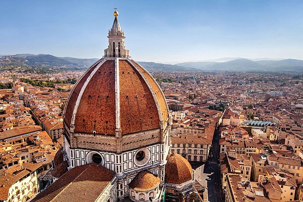 Tours of Florence :: Florence museums tickets