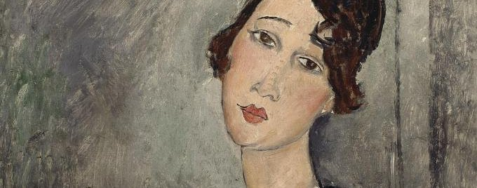 Amedeo Modigliani et ses amis in Pisa ❒ Italy Tickets