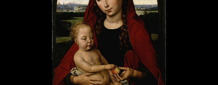 Memling, the Flemish Renaissance at the Quirinal Stables in Rome ❒ Italy Tickets