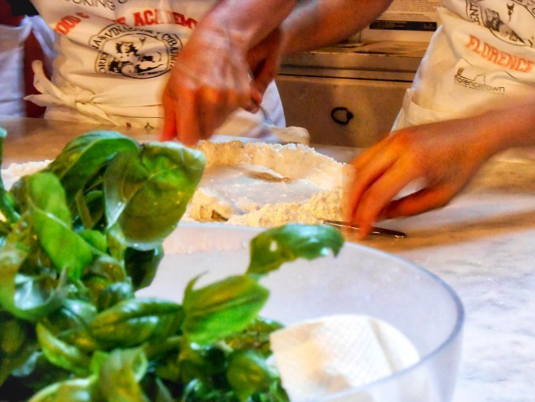 Corso Di Cucina Pizza E Gelato A Firenze Inglese Italy